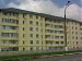 Apartament seria 143 la intrarea in Ialoveni