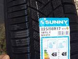 Новые шины     215/55 r17   по супер цене!!