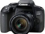 Куплю Canon EOS 800D