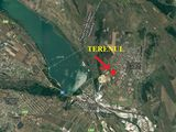Vind teren pentru constructii linga Chisinau- Ghidighici