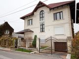 M2-Vînzare, Casa-580/mp, design unic.  sect. Buiucani, str. Alexandru Donici