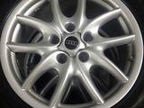 Шины с дисками от AUDI Q7 зимние 255/55 r19