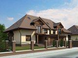 Casa Duplex termoizolat eficient 232 m2