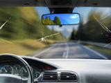 Sticla auto are crapatiri sau locuri stricate? Complect pentru a va repara sticla la automobil.