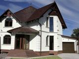 Teren in constructie + casa inceputa