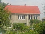 Дом в Криково, два отдельных входа, два учёта газа.