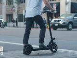 Azi vreau să mă bucur de libertate cu trotineta electrică Xiaomi MiJia Electric Scooter!