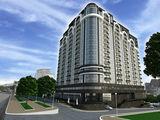 """bd. Renașterii Naționale, Penthouse, complex locativ """"Hermes"""" al companiei Varincom"""