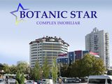 "Noul Complex Imobiliar ""Botanic Star"" in centrul Botanicii"
