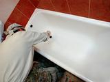 Restaurarea cazilor de baie, garantie. Реставрация ванн, гарантия.