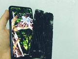 Samsung Galaxy A01 Ecranul de a crapat -Luăm, reparăm, aducem !!!