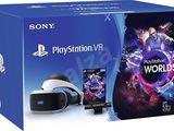 Sony playstation vr гарантия 1 год