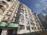 Apartament bilateral cu 3 camere, seria 143, sectorul Râșcani!