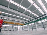 Chirie depozit de la 400m2-2600 m2. Spatii de producere