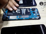 Samsung Galaxy J5  (J500)  Разрядился АКБ, восстановим без проблем!