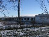 Продается помещение для производство или под склад, - 850 квадратных метров /участoк 80 соток