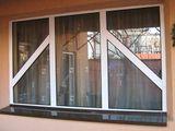 Uși ferestre- super-ofertă!!! Cele mai bune prețuri le găsiți la noi. Plase anti-insecte!