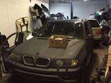 BMW razborka  E34/ E39/ E38/ E60/ E65/ E46/ X5 + reparare
