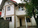 Se vinde casă cu 2 nivele! 130 m2! Reparație foarte bună! Garaj! Durlești, str. Livezilor