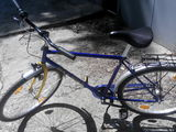 Bicicleta 26' din germania,