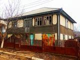 or.Fălești, Casa cu 2 nivele, 112 mp cu teren 6 ari