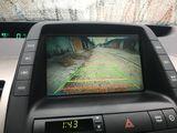 Установка камеры заднего вида на Prius 20