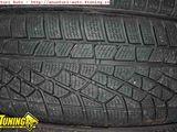 R19 255/40 Pirelli Sottozero