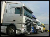Transport international de marfa. Международные грузоперевозки!