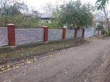 Vînd casă în satul Iorjnița, or.Soroca.