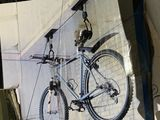 Крепление для велосипеда на потолок