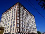 Buiucani. Bloc nou. 2 camere + living 64 m2. In rate! Prima rata 12000 euro!