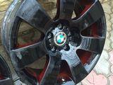 Диски на BMW F01 и BMW E65