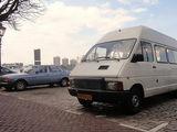 Renault Traffic 2.5 diesel