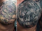 Татуировка от 400 лей Работаю качественными красками,одноразовые иглы,проф оборудование!