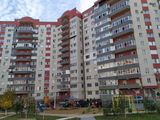Apartament cu 2 camere+living în variantă albă! str. N.Sulac
