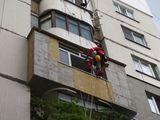 фасадные работы, Теплоизоляция стен, Монтажники-высотники любая высота.