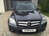 Mercedes Benz GLK Класс
