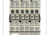 Oficii str. Tighina, Start rezervărilor pentru spații com.- de 40 m2, 90 m2, 200 m2, 600 m2, 1000 m2