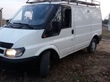 Ford ford transit