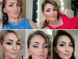 Machiaj/servicii de make-up