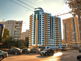 Apartament 1 camera 45m, bloc nou, Botanica: €460/m2 !!!