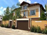 Новый дом 315 м2 под ключ, 6 соток, Чокырлия - 375 000 евро!