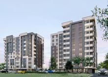 Жилой комплекс Алба-Юлия, фото