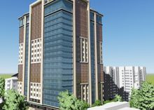 "Bloc locativ ""Premium Tower"", фото"