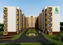 """Complex locativ """"Family Residence"""", фото"""