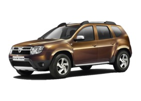 Dacia Duster Ambiance