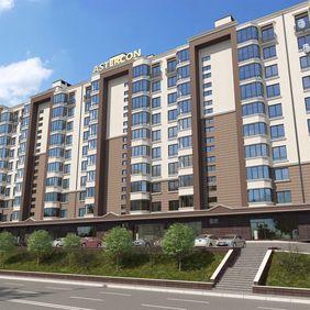"""Жилой комплекс """"Alba Iulia Residence"""", фото"""