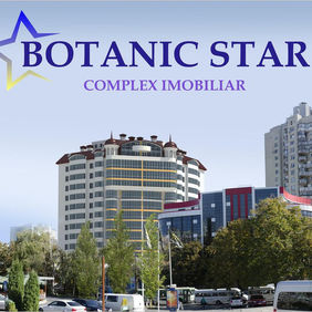 "Bloc locativ ""Botanic Star"", фото"