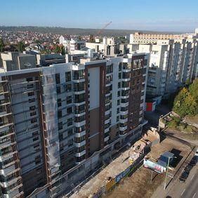"""Жилой комплекс """"Alba Iulia Residence"""""""