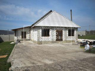 Grătieşti, str. Fântânilor, vânzare casă de 175 m.p,  22 ari, 70 000€